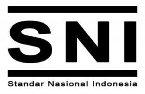 standar nasional Indonesia untuk cat mainan kayu