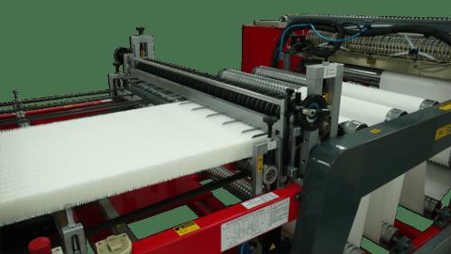 mesin roller coater