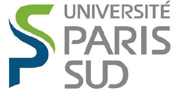 Logo de l'université Paris-Sud XI - Orsay. Tous droits réservés