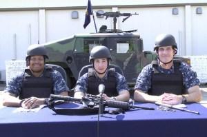 Commander, U.S. 7th Fleet