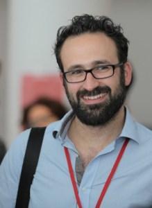 Julien Maupetit, fondateur de TailorDev