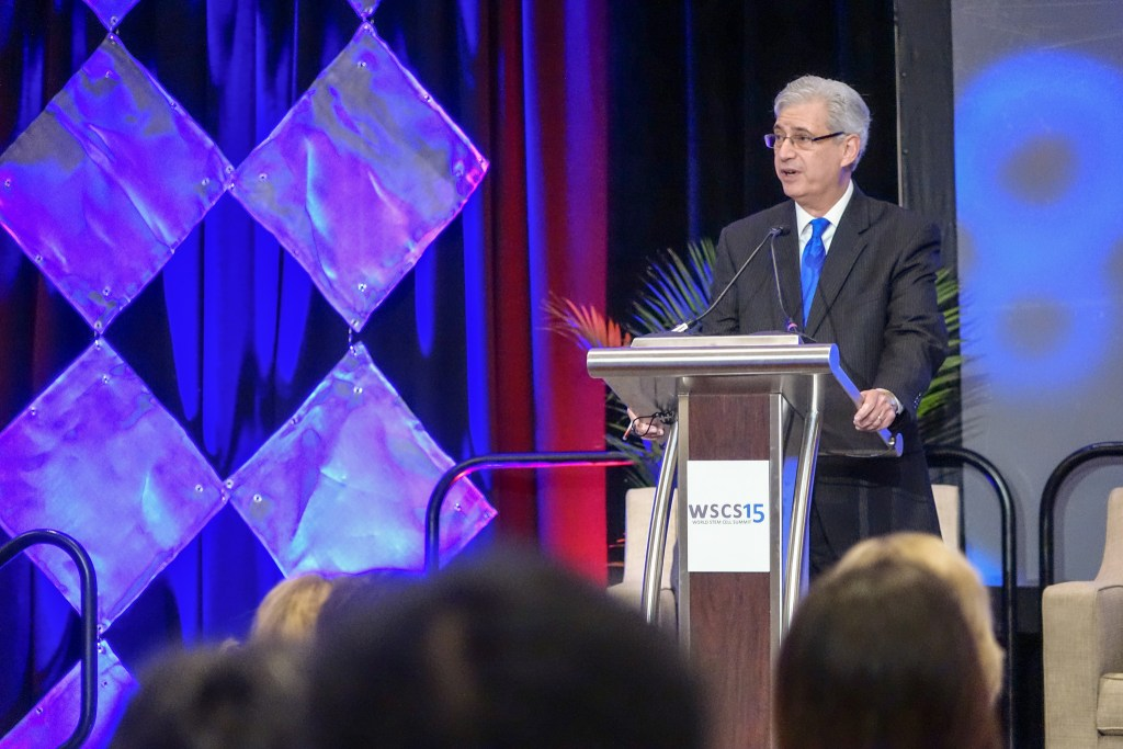 The Gems Keep Coming: Top 10 Quotes from Day 2 of World Stem Cell Summit (#WSCS15)