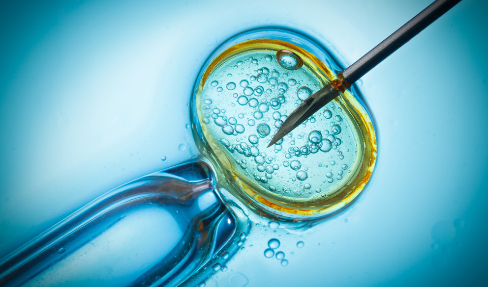 Amazing! World's First Baby Born Using Stem Cell IVF Technique
