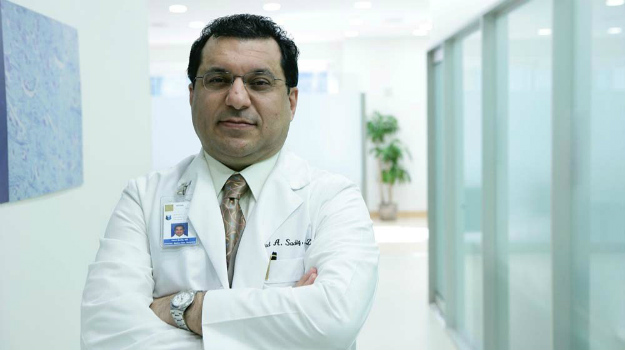Treatment of Multiple Sclerosis | How Dr. Sadiq's Stem Cell Research Is Advancing Treatment of Multiple Sclerosis