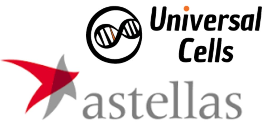 Astellas Acquires Stem Cell Company Universal Cells for $102.5 Million