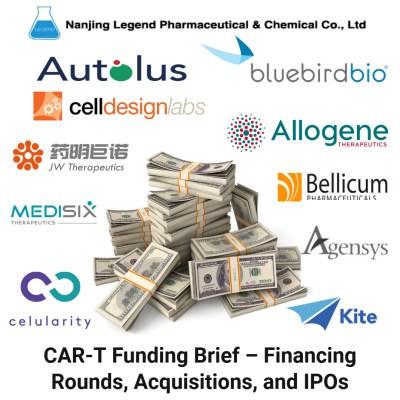 CAR-T Funding Brief