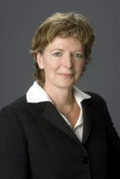 Dr. Yael Margolin, CEO of Gamida Cell