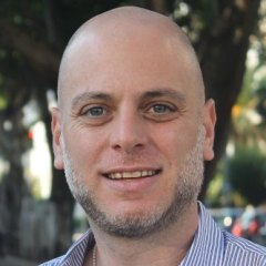 Yaron Ramati, Director of Regulatory Affairs at Pluristem Therapeutics