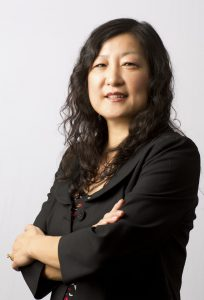 Dr. Yanru Chen-Tsai, CSO and Co-founder of Applied StemCell