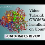 Thumbnail: Video tutorial: Installing GROMACS on Ubuntu