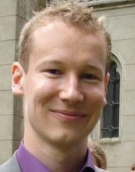 Sebastian Briesemeister