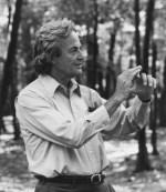 Richard Feynman. (Photo von Tamiko Thiel, CC BY-SA 3.0)