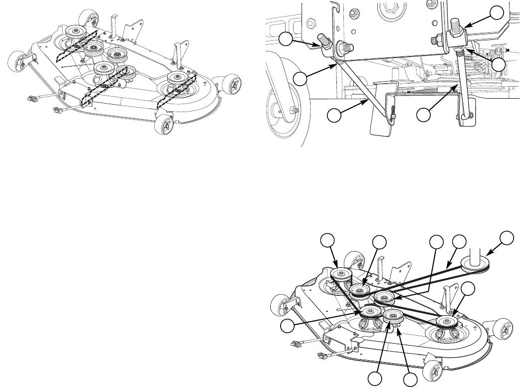 Craftsman 46 Mower Deck Belt Decks Ideas