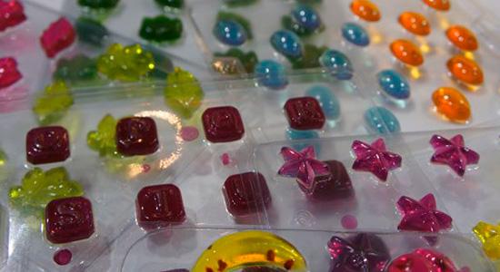 Colores Colorganics