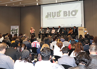 Hub Bio
