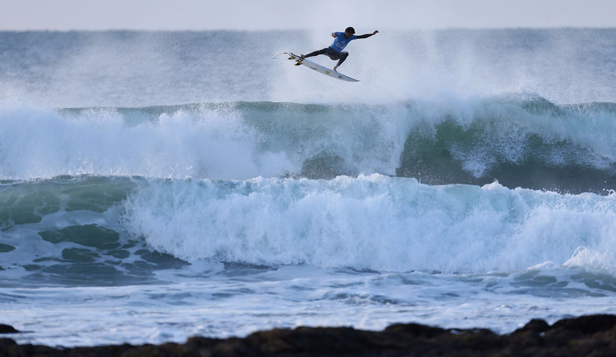 Exercises for surfing