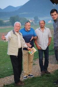 George USA, Bresik Nemecko, Otcenas Norsko a Matus Etiopia