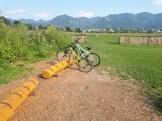 cyklisti vitani