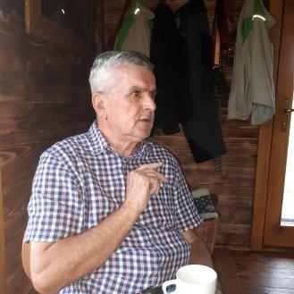 Jozef Moravcik