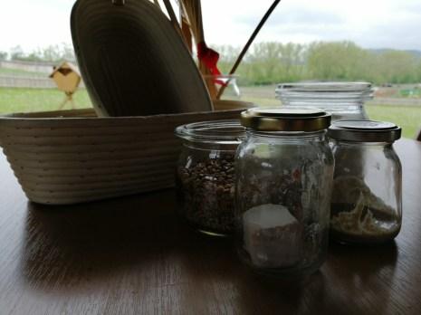 ovonaj kvasok a kvasnice