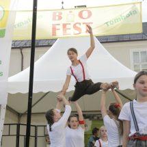 Jugend der Zirkusschule Imago © Markus Danner
