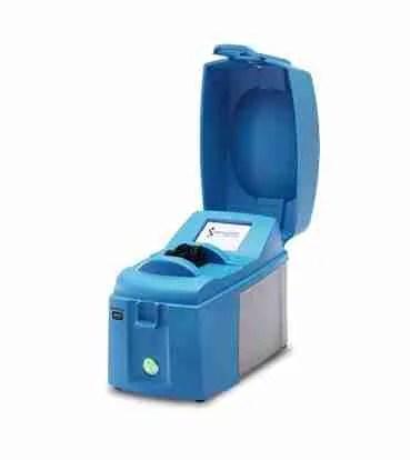Portable Kinematic Viscometer