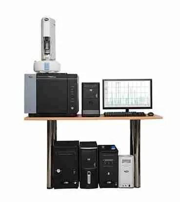 Crystallux 4000M Gaz Kromotografi Sistemi