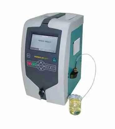 MiniDis ADXpert Mini Distillation Analyzer