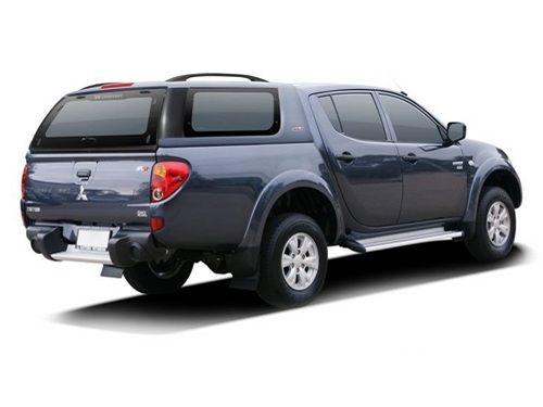 Mitsubishi L200 carryboy
