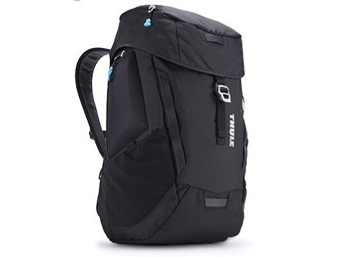 Thule EnRoute™ Mosey Daypack TEMD115_Black_01 2_4