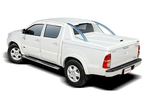 Toyota Hilux carryboy