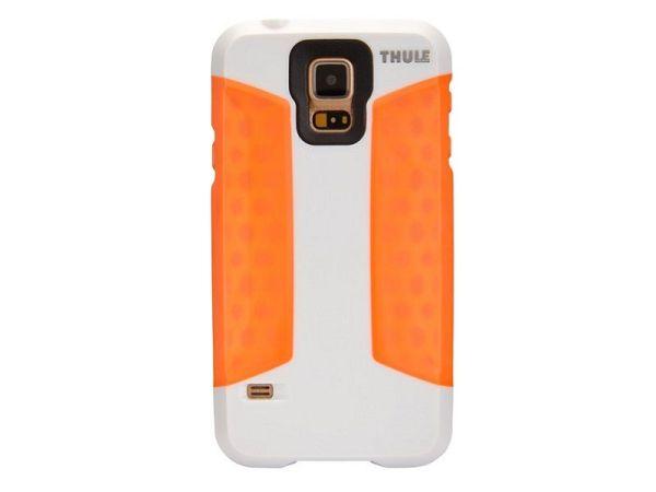 Navlaka Thule Atmos X3 za Samsung Galaxy S5 bijelo-narančasta