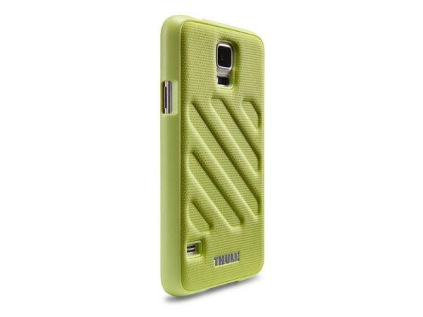 Navlaka Thule Gauntlet za Samsung Galaxy S5 zelenožuta