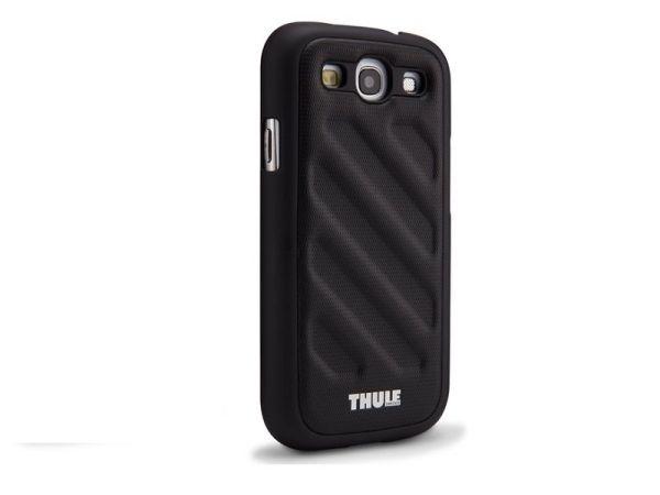 Navlaka Thule Gauntlet za Samsung Galaxy S3 crna