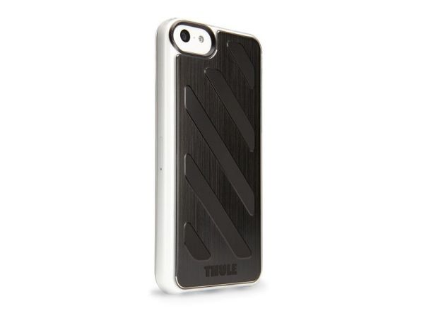 Aluminijska navlaka Thule Gauntlet za iPhone 5c crna