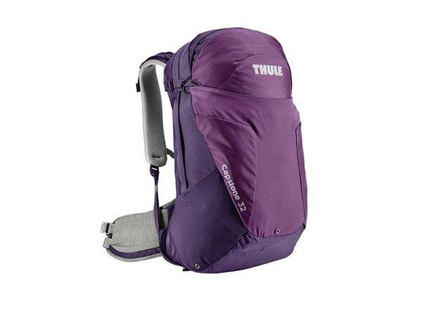 Ženski ruksak za planinarenje Thule Capstone 32L ljubičasti