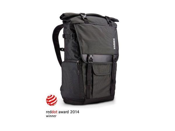 Preklopni ruksak Thule Covert DSLR za fotografsku opremu