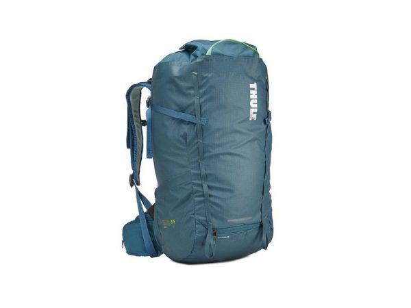 Ženski ruksak za planinarenje Thule Stir 35L plavi