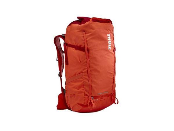 Ženski ruksak za planinarenje Thule Stir 35L narančasti