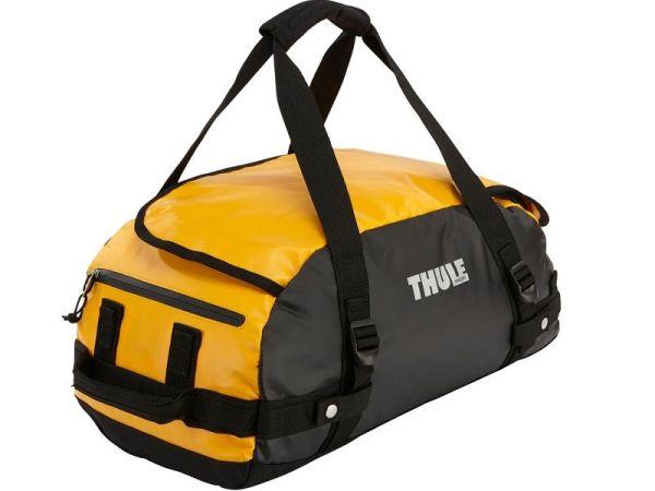 Sportska/putna torba Thule Chasm S 40L žuta