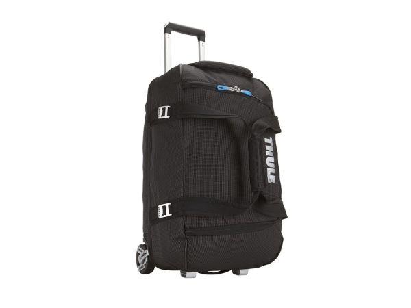Putna sportska torba s kotačićima Thule Crossover zapremine 56L crna