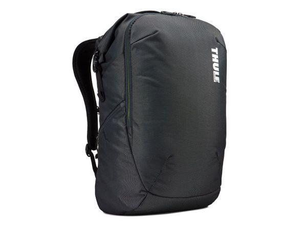 Univerzalni ruksak Thule Subterra Travel Backpack 34L siva