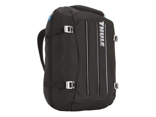 Ruksak/putna torba Thule Crossover Duffel Pack 40L crni