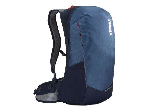 Muški ruksak Thule Capstone 22L plavi (planinarski) S/M i M/L