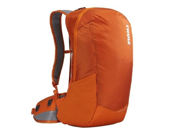 Muški ruksak Thule Capstone 22L narančasti (planinarski) S/M i M/L