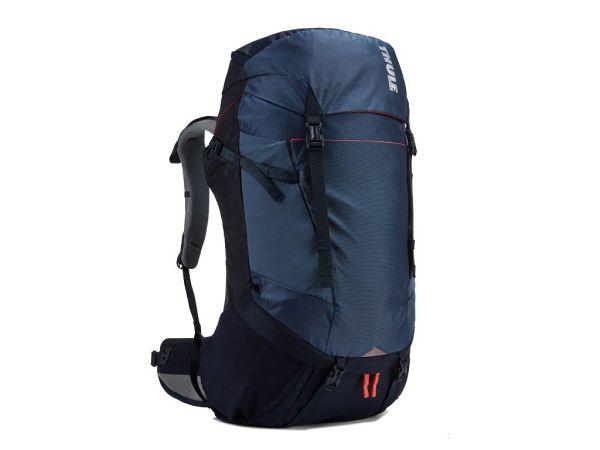 Ženski ruksak Thule Capstone 50L plavi (planinarski)