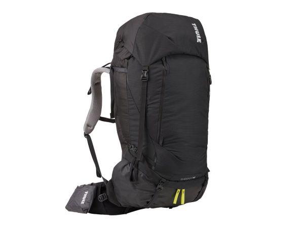 Muški ruksak Thule Guidepost 65L crni (planinarski)
