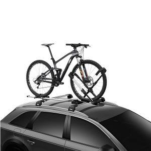 Nosači za bicikle Thule za krov vozila