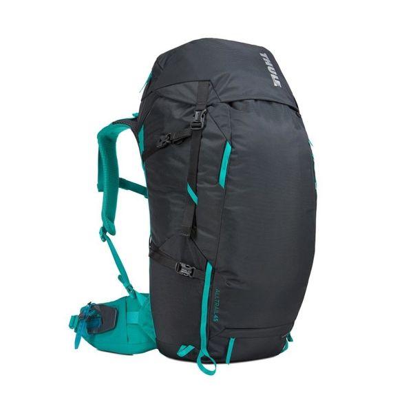 Ženski ruksak Thule AllTrail 45L sivi (planinarski)