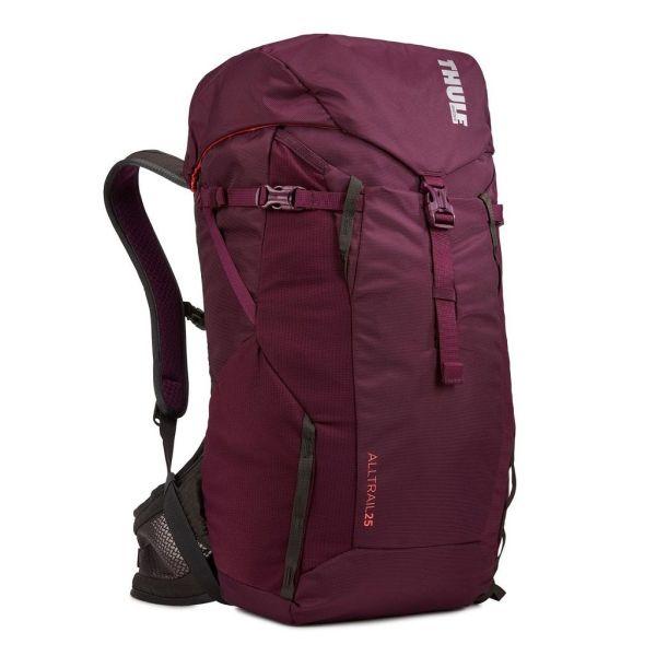 Ženski ruksak Thule AllTrail 25L ljubičasti (planinarski)